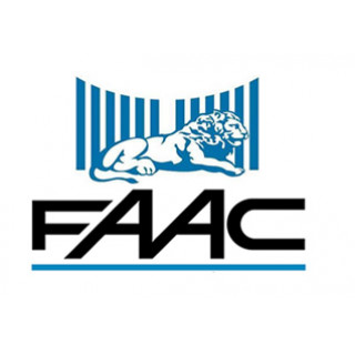 Автоматика для откатных ворот FAAC